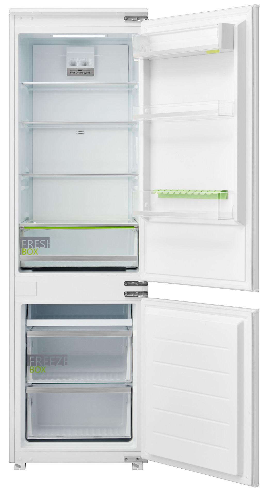Picture for category Cooling Appliances
