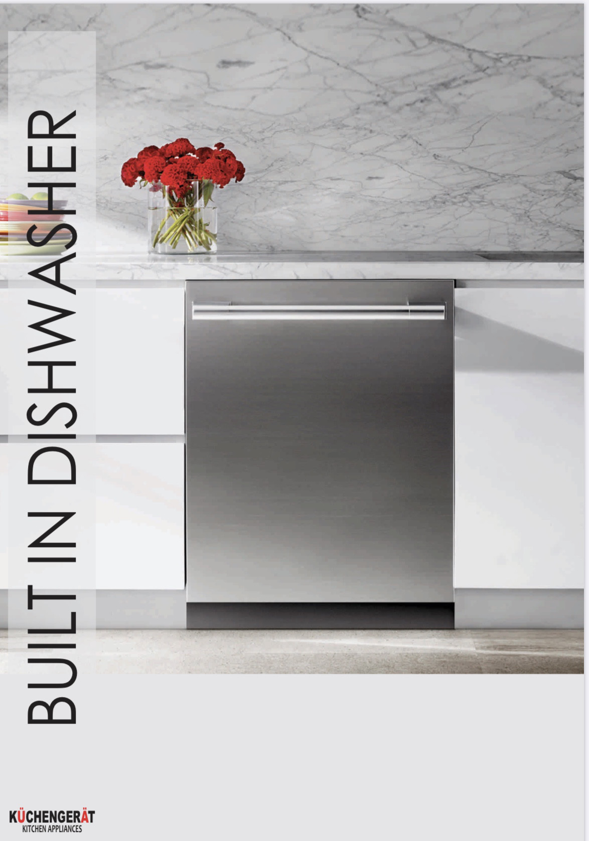 Picture for category Dishwashing Appliances