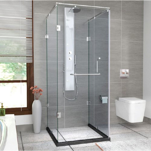 Picture for category Shower Fitting & Glass Connector