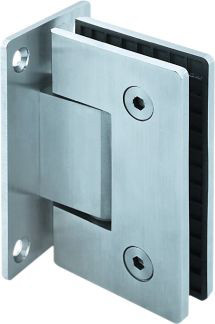 Picture for category Shower Hinges