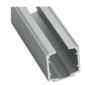 Aluminium Single Sliding Track - MGST-101