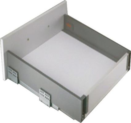 SLIM BOX - 203 mm Height