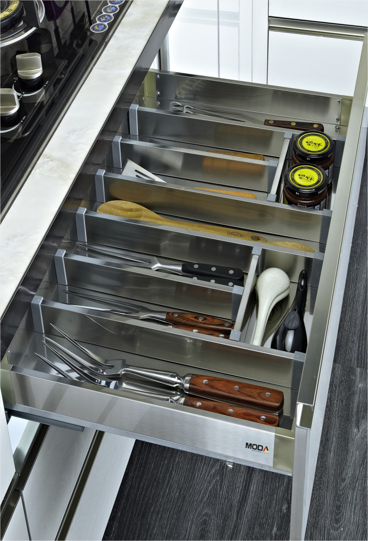 Picture for category Cutlery Drawer & Accessories