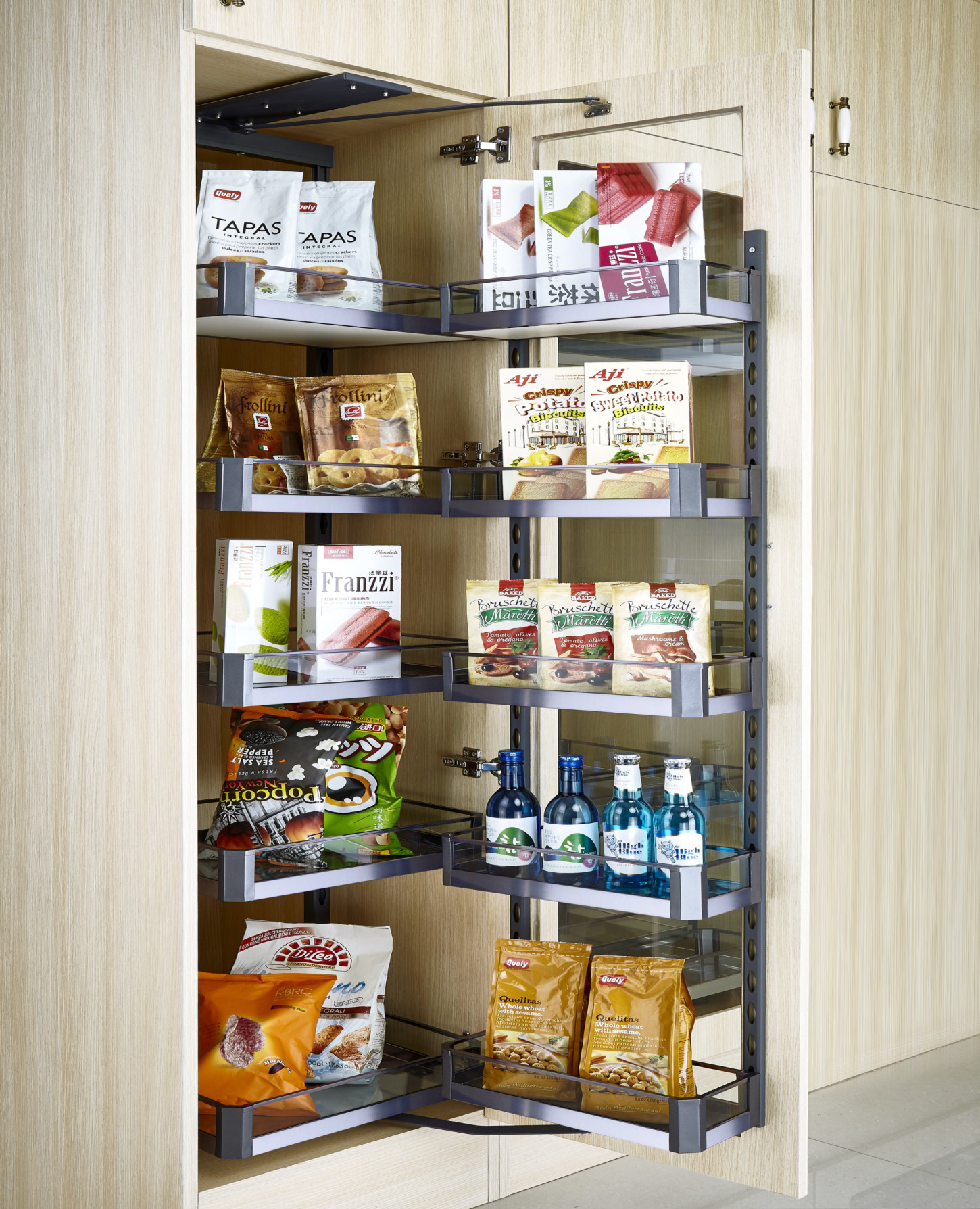 Picture for category Pantry Unit