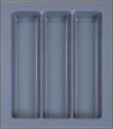 PLASTIC CUTLERY TRAY 450mm
