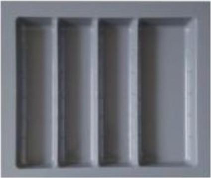 PLASTIC CUTLERY TRAY 600mm
