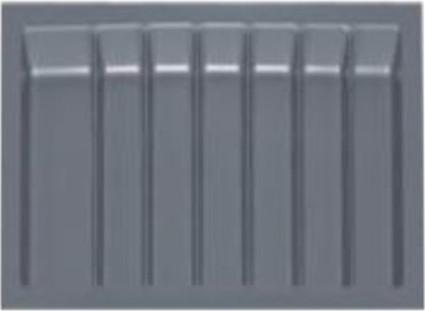 PLASTIC CUTLERY TRAY 900mm